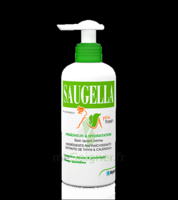 SAUGELLA YOU FRESH Emulsion lavante hygiène intime Fl pompe/200ml à ROMORANTIN-LANTHENAY