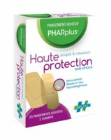 PharPlus® Pansements Haute Protection à ROMORANTIN-LANTHENAY