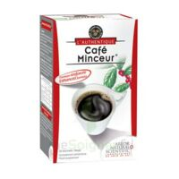 NATURAL SCIENTIFIC CAFE MINCEUR, pot 129 g à ROMORANTIN-LANTHENAY