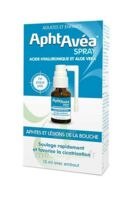 Aphtavea Spray Flacon 15 Ml à ROMORANTIN-LANTHENAY