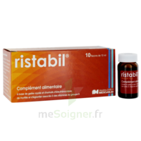 Ristabil Anti-fatigue Reconstituant Naturel B/10 à ROMORANTIN-LANTHENAY