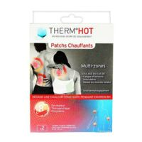 Therm-hot - Patch Chauffant Multi- Zones à ROMORANTIN-LANTHENAY