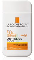 ANTHELIOS XL POCKET SPF50+ Lait Fl/30ml à ROMORANTIN-LANTHENAY