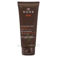 Gel Douche Multi-Usages Nuxe Men200ml à ROMORANTIN-LANTHENAY