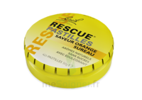 RESCUE® Pastilles Orange - bte de 50 g à ROMORANTIN-LANTHENAY